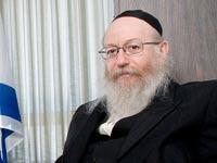 יעקב ליצמן / צלם: איל יצהר
